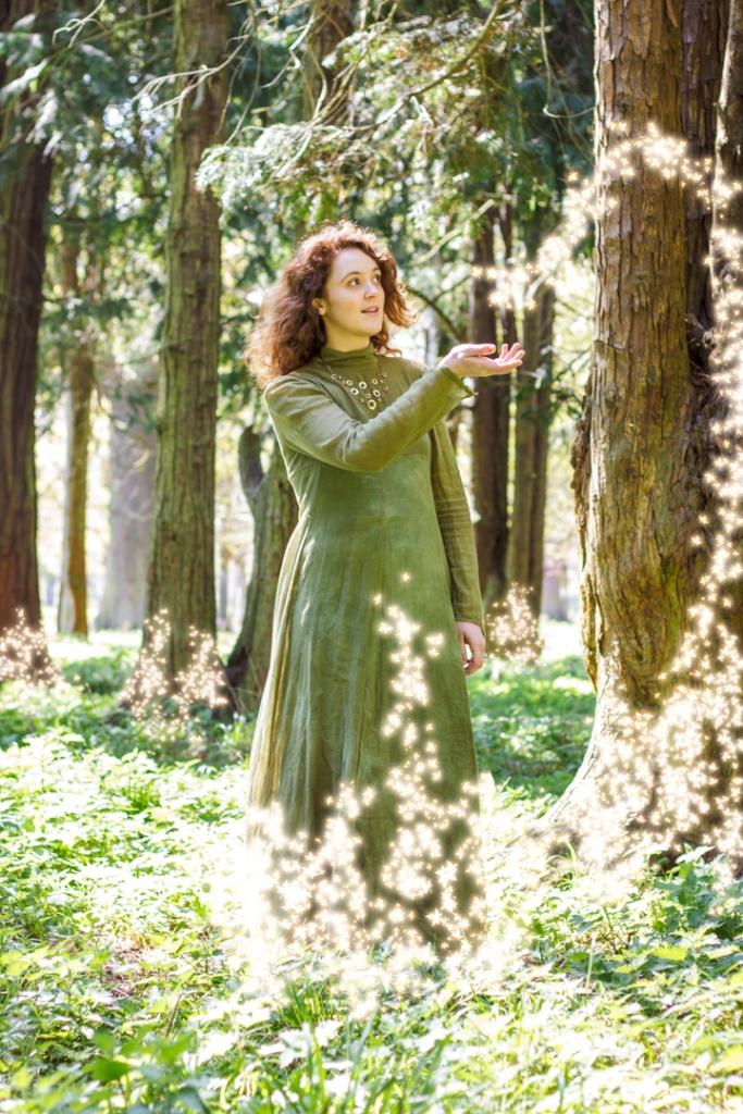 Mystic-Celtic-Goddess-by-Patrick-Bridgeman-2015